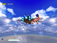 SADX - Sky Chase Act 1- Screenshot - (6)