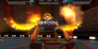 Missile Fever