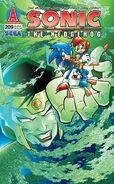 Sonic the Comic - 209