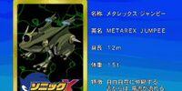 Metarex Jumpee