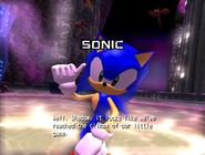 Sonic - Final Haunt