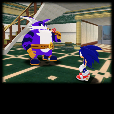 File:Sonic Adventure Credits (Sonic 19).png