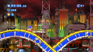 Sonic Generations Classic Chemical Plant (1)