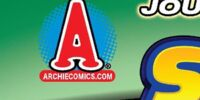 Archie Sonic Universe Issue 14