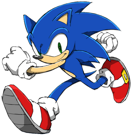 File:Sonic Channel - Sonic The Hedgehog - 2011 Artwork.png