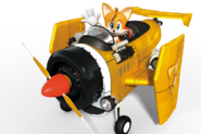 Tails 33