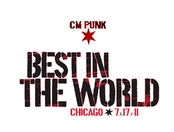 Cm punk best in the world 2 by kearse-d40xdvy