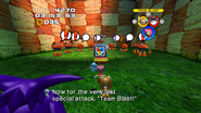 Sonic Heroes Sea Gate 19