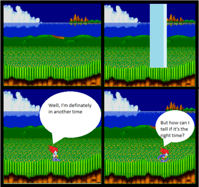 Psyche's Quest 1