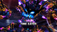 Time Eater Title