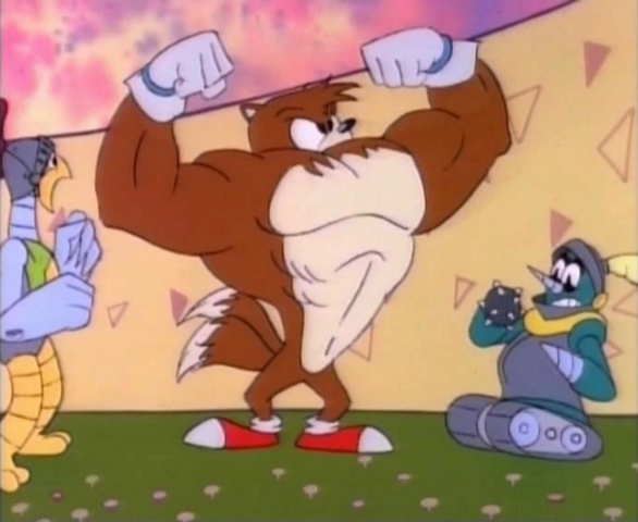 File:Invincible Tails.png