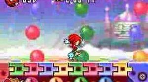 Sonic Advance 3 - Toy Kingdom Visual Chao Hunt Guide