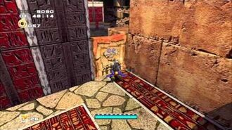Sonic Adventure 2 (PS3) Hidden Base Mission 1 A Rank