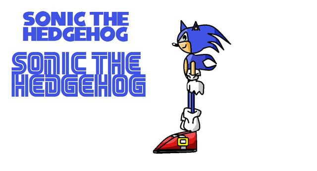 File:Sonic Artwork.jpg