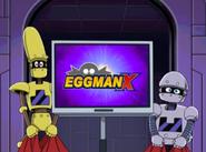 Ep40 Decoe and Bocoe show Eggman X