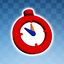 Sonic the Hedgehog CD achievement - Just In Time!