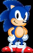 Sonic 2.5