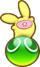 Sonic Runners Carbuncle