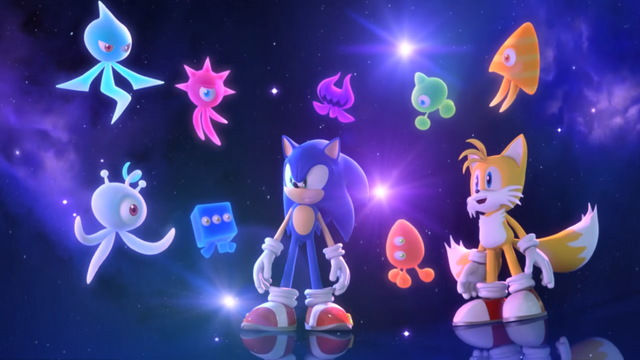 File:Sonic and Tails with Wisps in Opening.png