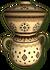 SU Earthenware Pot