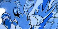 Chirps (Sonic the Comic)