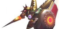 Egg Emperor