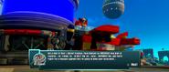 Lego Dimensions Dr. Eggman Quest 1