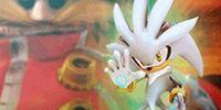 Silver Boss Attack