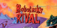 Robotnik's Rival