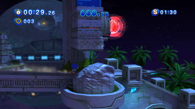 File:Sky Sanctuary - Act 1 - Challenge 3 - Aerial Paradise - Screenshot 2.png