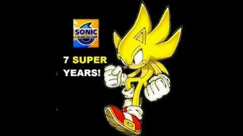Sonic News Network - Did You Know?
