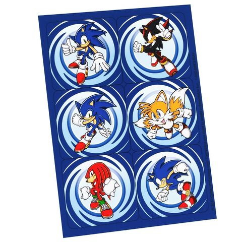 File:Sonic Party Stickers.jpg
