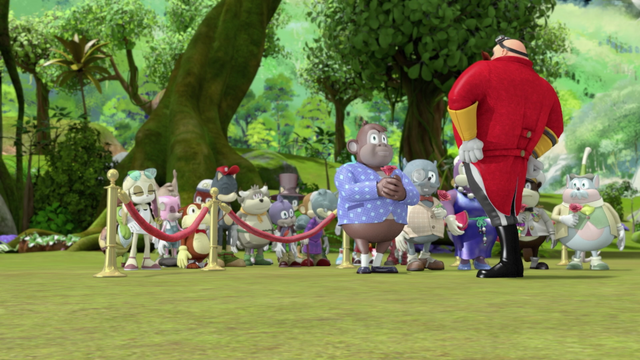 File:Old and New Villagers.png