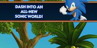 Dash (Sonic Boom)