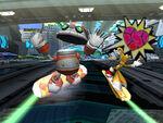 Sonic Riders - E-10000R - Level 1