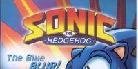 Super Sonic (DVD)