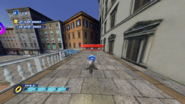 Rooftop Run - Day - Head for the goal! - Screenshot 2
