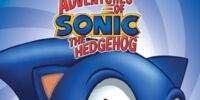 Adventures of Sonic the Hedgehog: Collector's Set