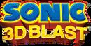 Sonic-3D-Blast-Logo