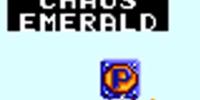 P. Chaos Emerald