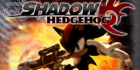 Shadow the Hedgehog Official Soundtrack