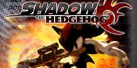 Shadow the Hedgehog Official Soundtrack