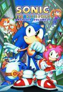 Sonic Archives V21