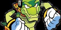Vector the Crocodile (Archie)
