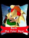 Bark-card-happy