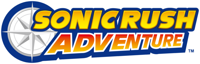File:Sonic-Rush-Adventure-Logo.png