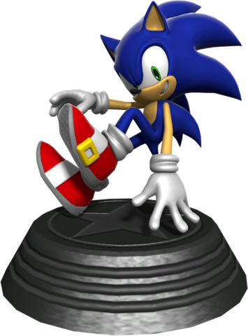 File:Sonic Generations Sonic Statue.png