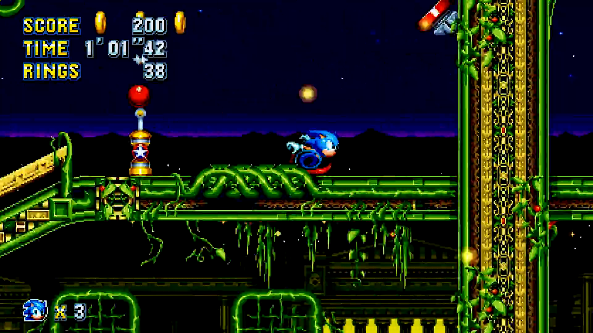 Image result for sonic mania 1920x1080
