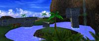 Mystic Ruins Garden SADX