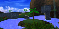 Mystic Ruins Garden